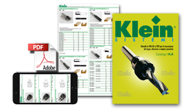 catalog download online sistemi klein router bits