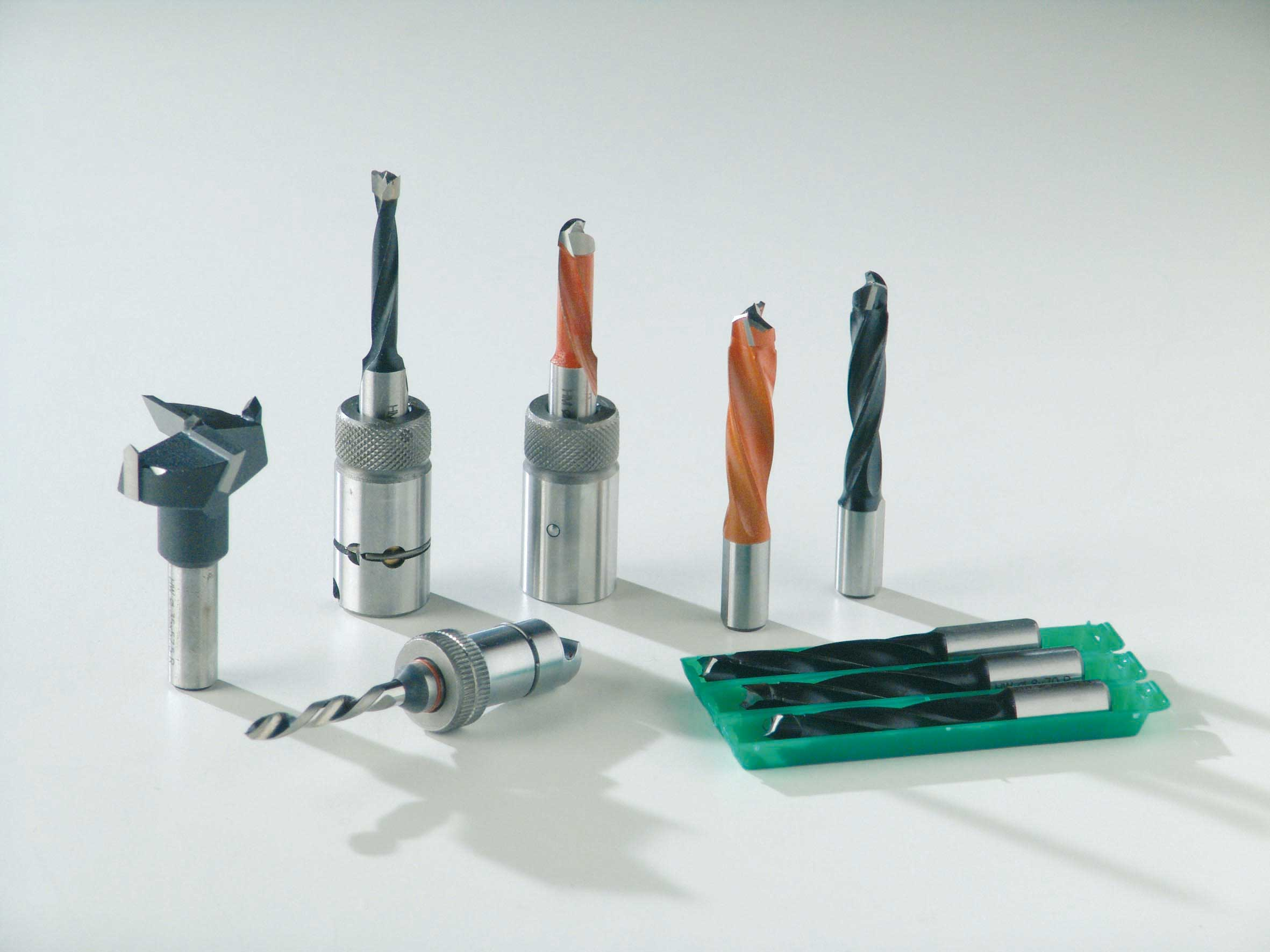drilling bits, automatic boring machines, boring bits, hinges bits, boring router