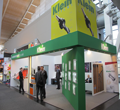 NEWS LIGNA 2015: A record trade show!