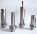 NEWS PRODUCTS: New collet chucks high speed and low noise KleinOVERLINE