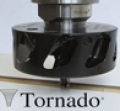 NEWS PRODUCTS: New smaller Tornado® for dust extraction