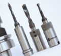 NEWS PRODUCTS: New coated dowel drills for automatic machines