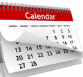 SISTEMI NEWS: Our Calendar for 2019