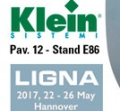 NEW PRODUCTS at LIGNA 2017