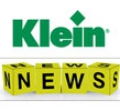 CATALOG UPDATE 2018: Find out all the new Klein® products