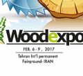 WOODEXPO 2017 at Tehran - Thanks for your visit