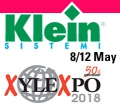 XyleXpo 2018 in Mailand