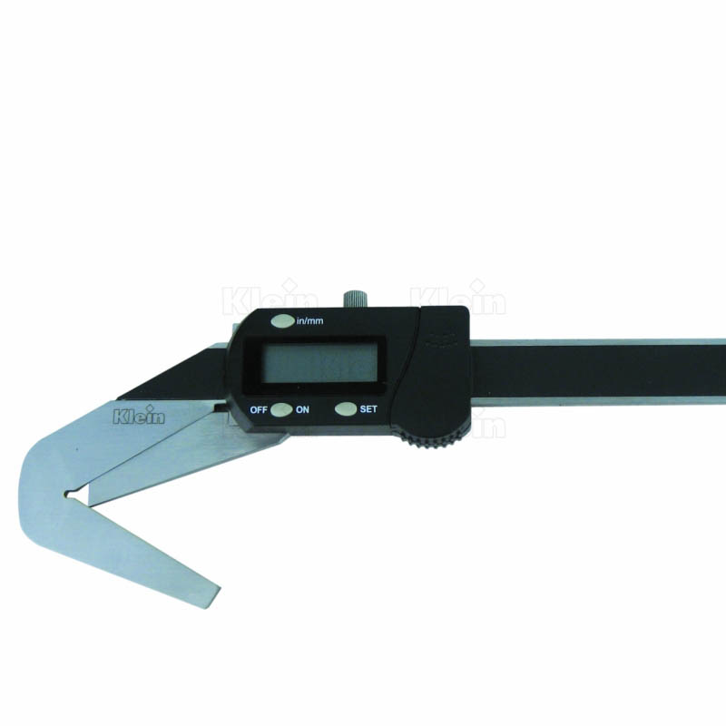 THREE POINT DIGITAL CALIPER FOR CUTTERS Z=3