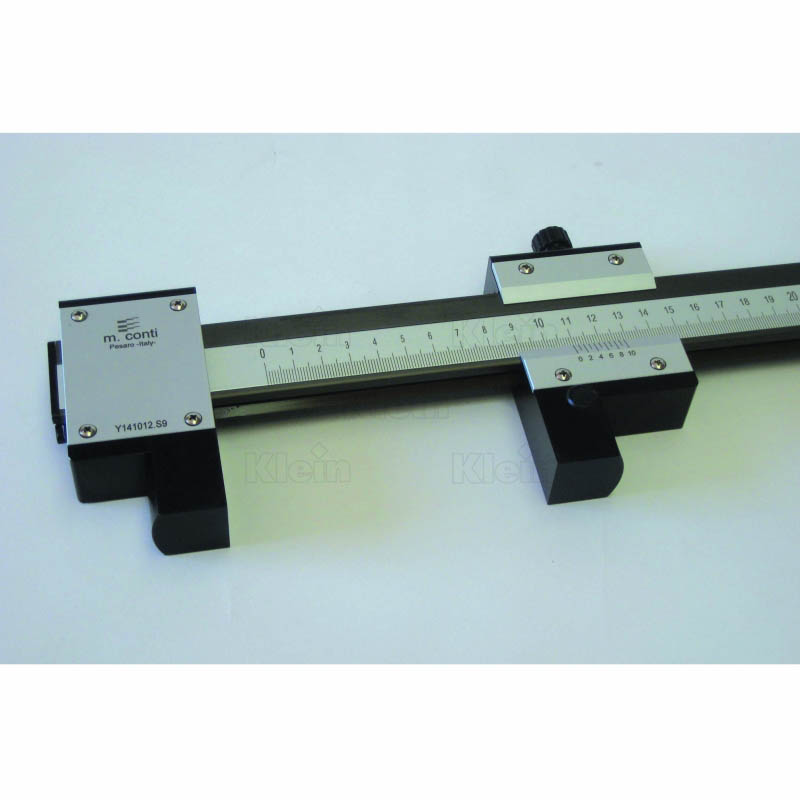 GAUGE FOR INSIDE/OUTSIDE MEASURING