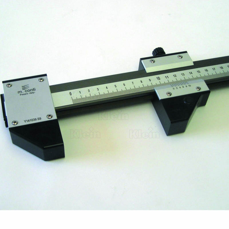 GAUGE FOR LINEAR MEASUREMENTS