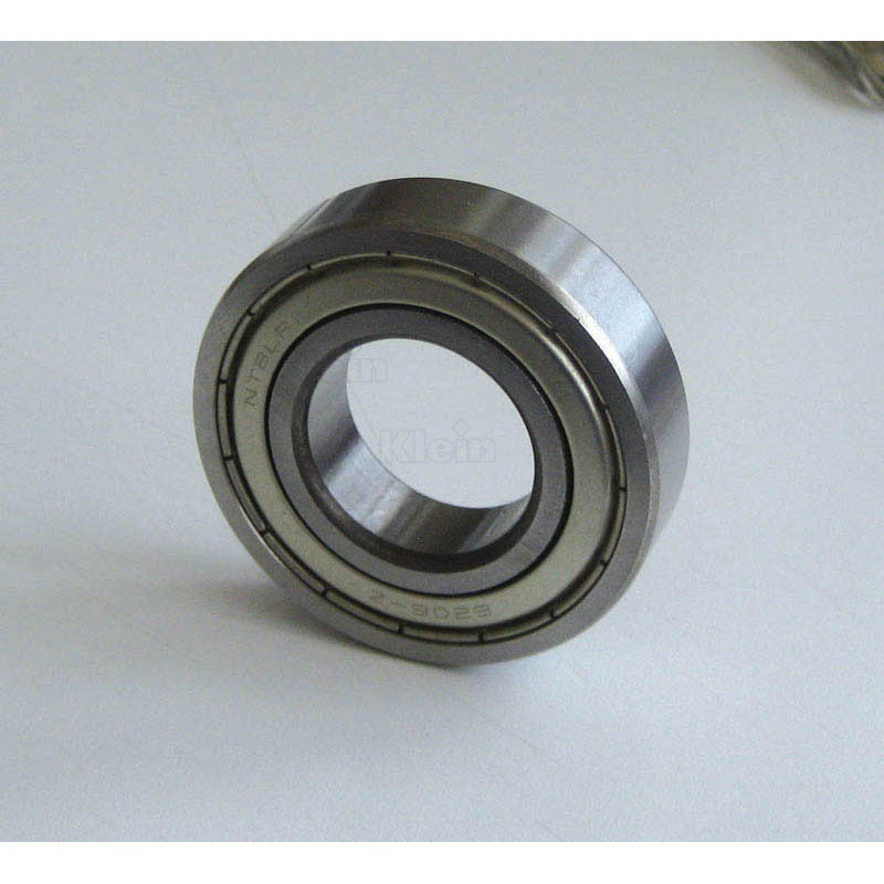 GUIDE BALL BEARINGS FOR SAWING OUT