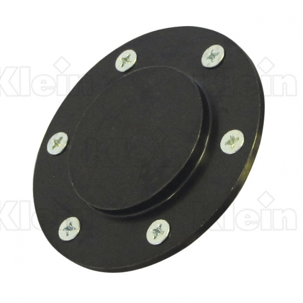 SECURITY FLANGE FOR SAWBLADES ADAPTERS