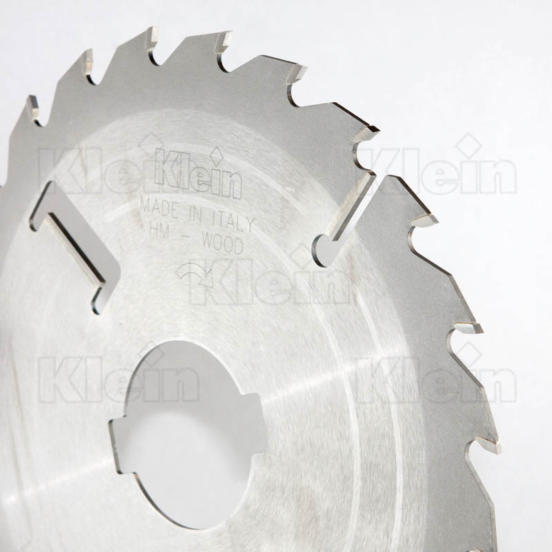 HW MULTIRIP SAW BLADES WITH RAKERS