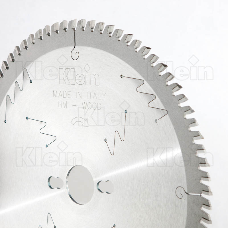 HW TRIMMING FINISHING SAW BLADES