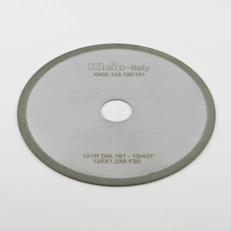 HICH PERFORMANCE CUTTING DISC