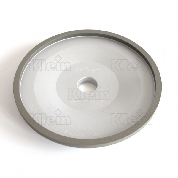 GRINDING WHEEL FOR HW TIPPED CUTTERS