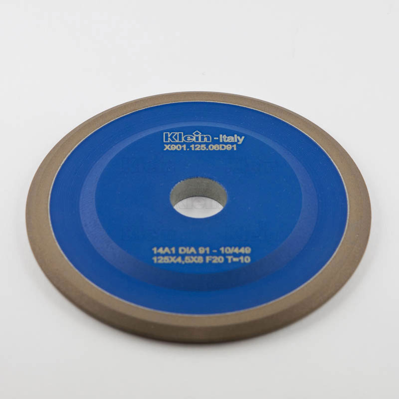 GRINDING WHEEL FOR DOWEL DRILLS