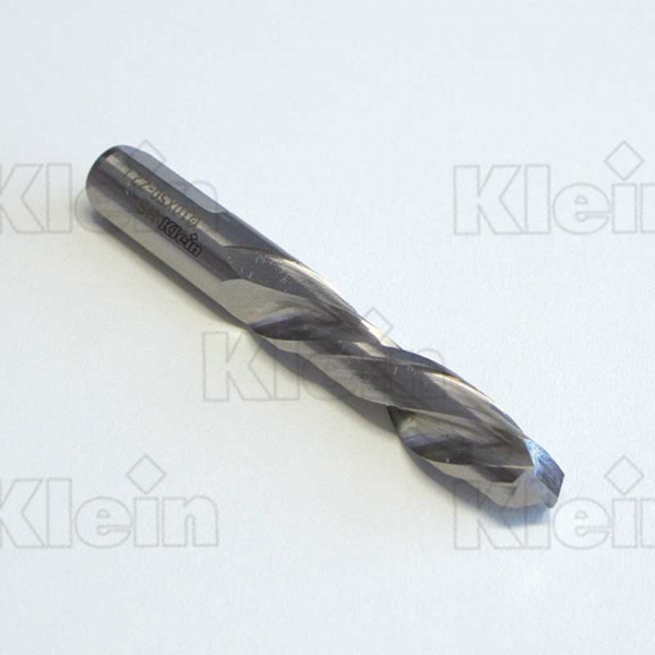 HS DRILLING BITS FOR PVC AND ALUMINIUM WORKING Z=2