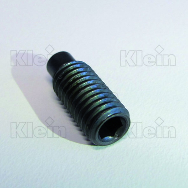 HEXAGON SOCKET SET SCREWS FOR WEDGES